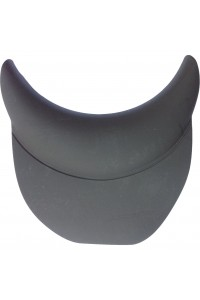 Neck Cushion Soft Rubber Suction Touch