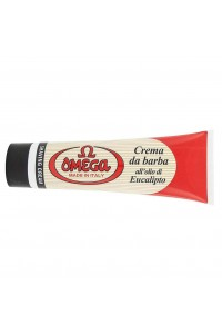 Shaving Cream Tube Omega 100g