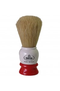 SH2947 Shave Brush Omega 10075 Coloured