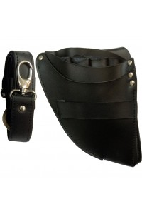 Scissor Pouch Holster Black (4) Hd149 Touch