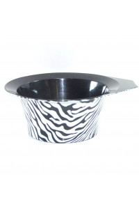 Tint Bowl Zebra Touch