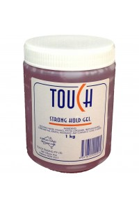 Gel Red Touch 1kg