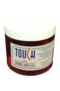 Gel Red Touch 250g