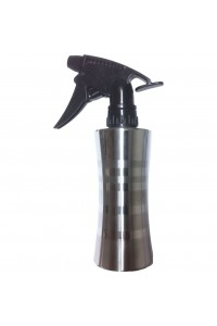 Waterspray Stainless Stripped Touch 300ml