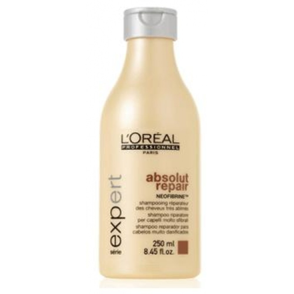 Absolut Repair Cellular Shampoo Loreal 250ml Fall